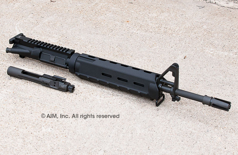 "Spike's Tactical ST-15 LE 16"" (OAL)  LWT 5.56 Vortex URG"