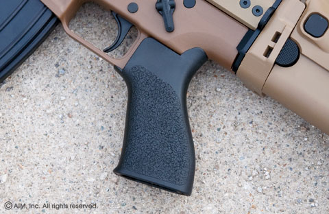 US Palm AR/SCAR Battle Grip